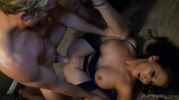 Madison Ivy – Devoured