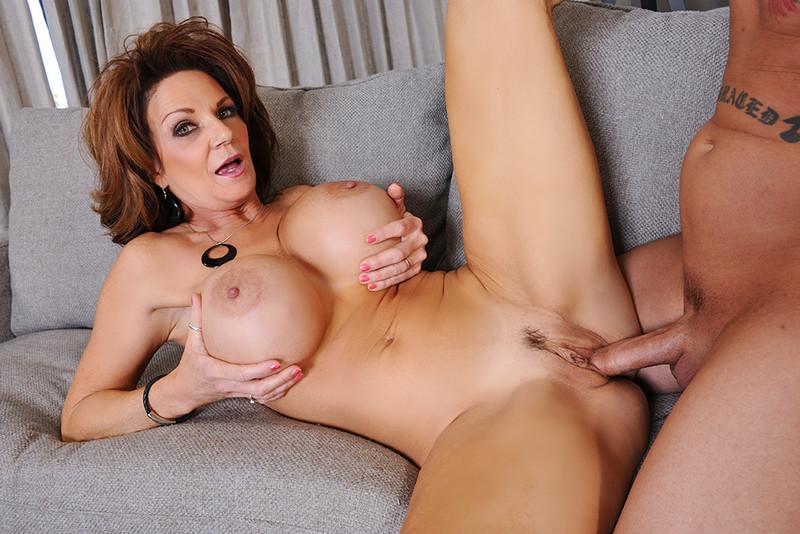 Deauxma – My Friends Hot Mom NaughtyAmerica 2014