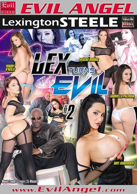 Lex Turns Evil 2 Full Movie 2014