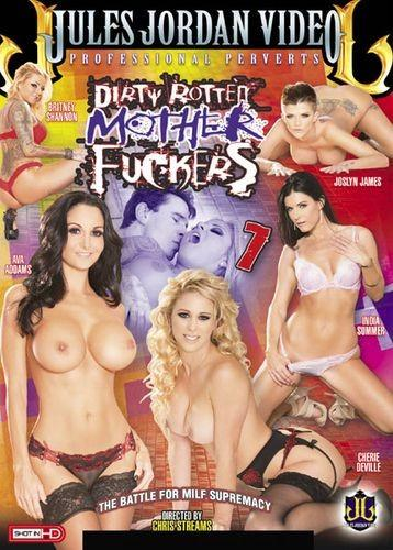 Dirty Rotten Mother Fuckers 7 Full Movie 2014