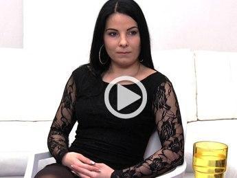Sylvie – Fake Agent Casting