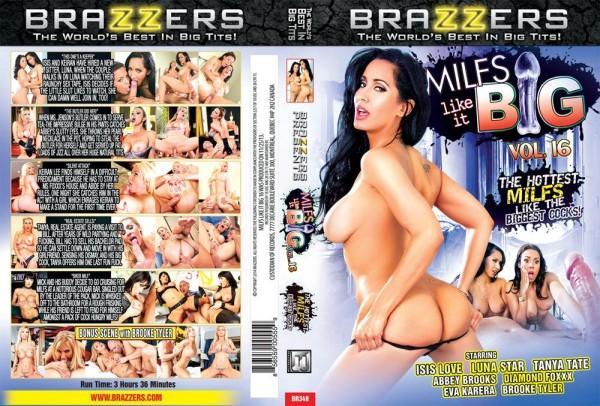 Brazzers Movie MILFS Like It Big 16 – 2014