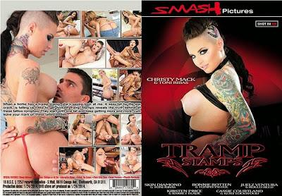 Tramp Stamps Full Movie 2014