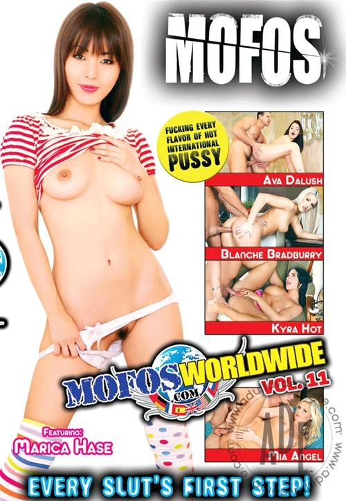 Mofos Worldwide #11 (2014) [Mofos]