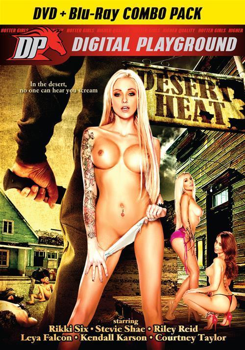 Desert Heat Full Movie 2014 Digital Playground