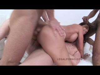 Francesca Jaimes [Legalporno]