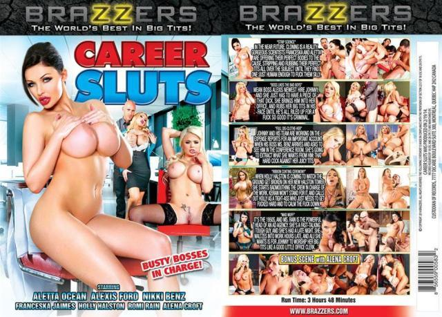 Career Sluts Full Movie 2014 Brazzers