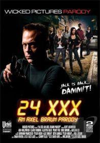 24 XXX: An Axel Braun Parody Full Movie 2014