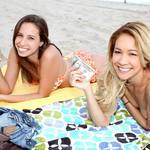 MoneyTalks – Mila Blaze Beach Bum