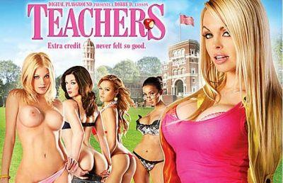 Teachers Full Movie 2014 Digital Playground