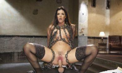India Summer – India Summer's Principles of Servitude, Day One