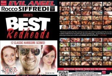 Rocco's Best Redheads Full Movie 2014