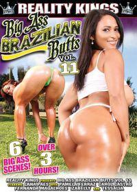 BIG ASS BRAZILIAN BUTTS 11