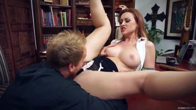 PornFidelity Karlie Montana The Devils Whore