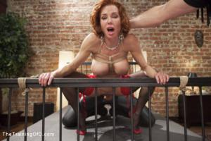 Veronica Avluv – The Training of a Nympho Anal MILF, Final Day