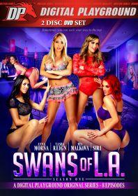 Swans Of L.a.: Season One (2014)