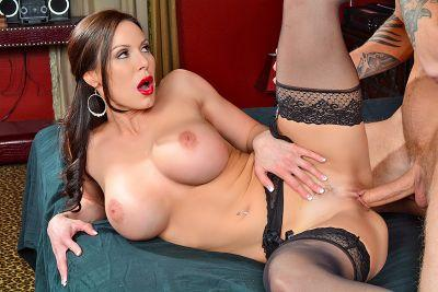 Kendra Lust in My Friends Hot Mom