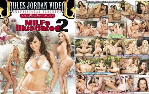 MILFs Illustrated # 2 Full Movie 2014