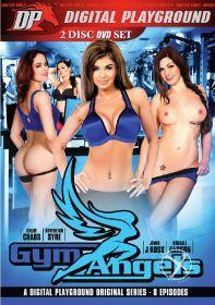 Gym Angels Full Movie 2014