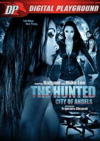 The Hunted City of Angels Full Movie 2014