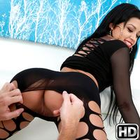 Jessica Fuentes – Flaunting That Ass