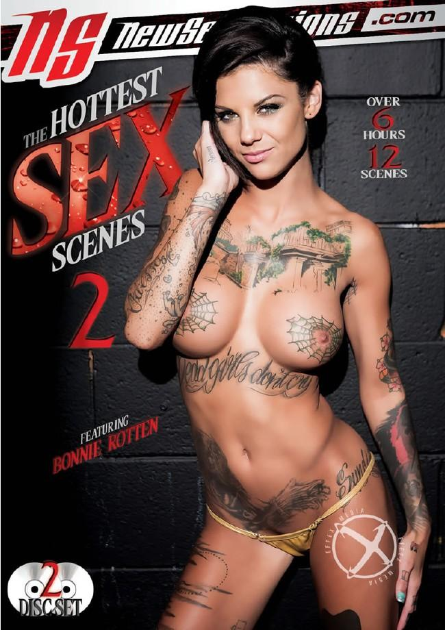 The Hottest Sex Scenes 2