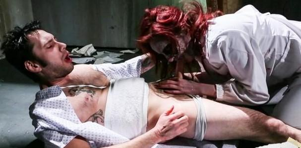 Phoenix Askani – Walking Dead Blowjob