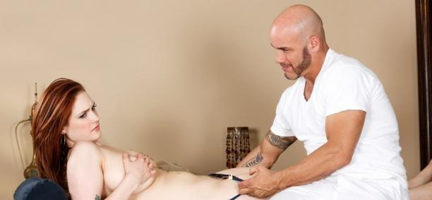 Fantasy Massage – Siri