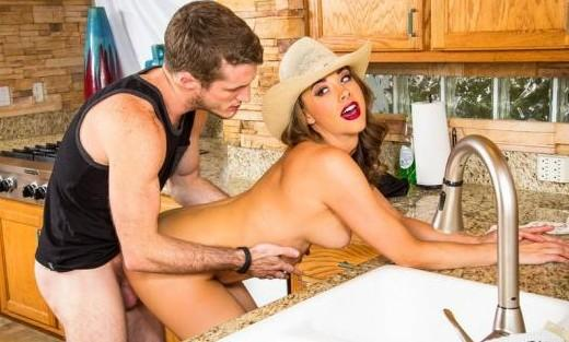 Chanel Preston – My Wife's Hot Friend