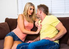 Amanda Tate – Neighbor Affair