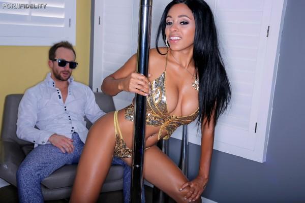 Anya Ivy – Fuck a Stripper PornFidelity