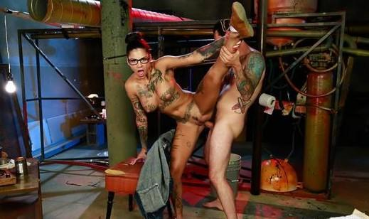 Bonnie Rotten – American Whore Story Part Three