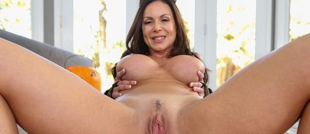 Pure Mature – Kendra Lust