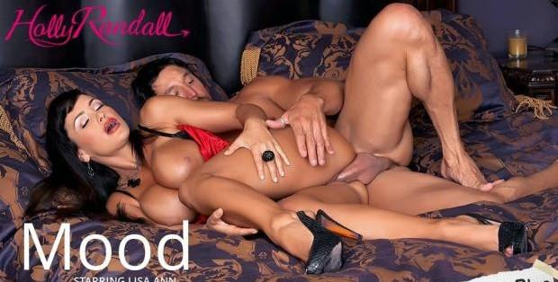 Lisa Ann – Mood