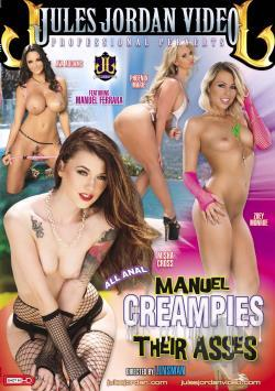 Manuel Creampies Their Asses Full Movie 2014
