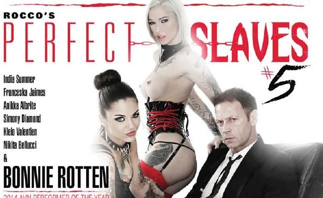 Roccos Perfect Slaves 5 Full Movie 2014