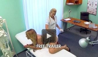 Fake Hospital – Ani & Tracy