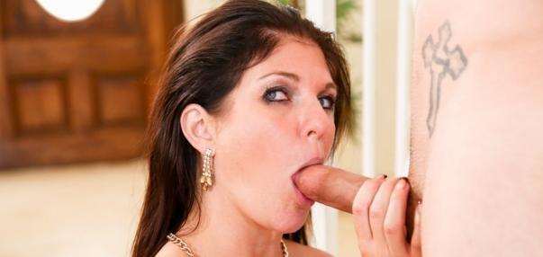 Mommy Blows Best – Coralyn Jewel
