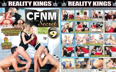 CFNM Secret # 9