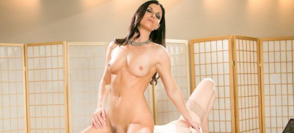 All Girl Massage – India Summer & Charlotte Stokely