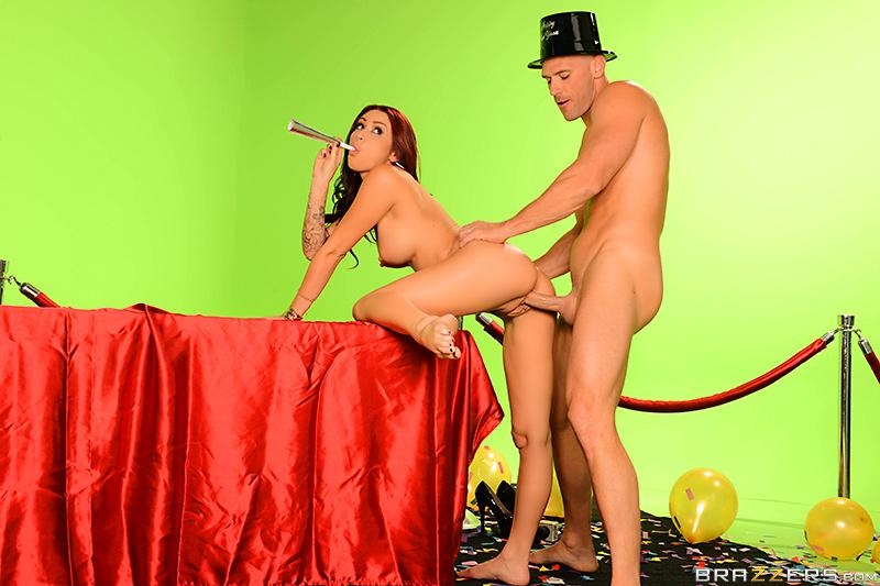 Monique's Cumshot Countdown Monique Alexander & Johnny Sins