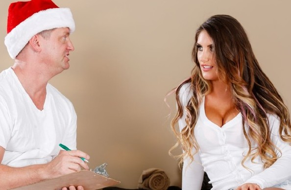 Eric Masterson, August Ames – I Diddled Your Wife