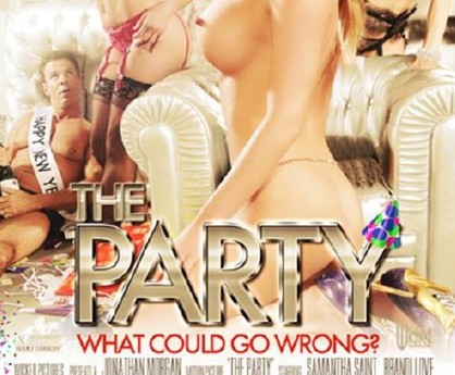 The Party Full movie 2014