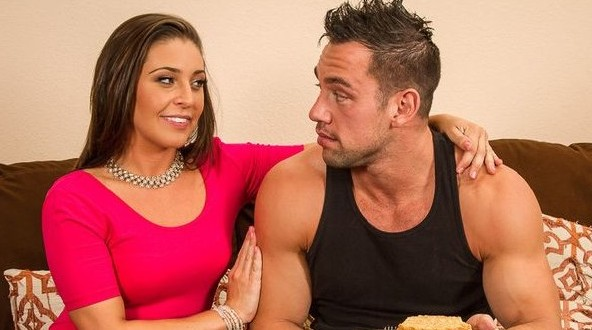 Gracie Glam – My Friends Hot Girl