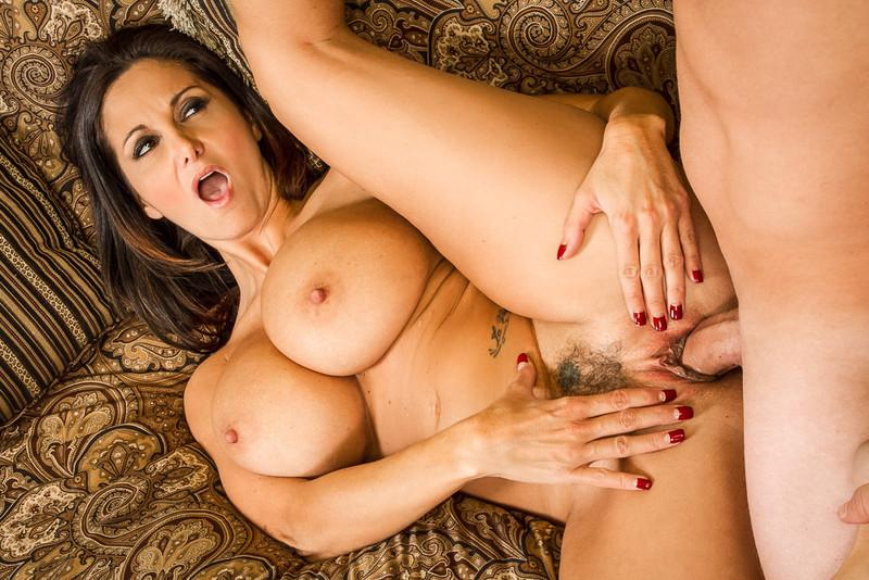 Ava Addams in I Have a Wife