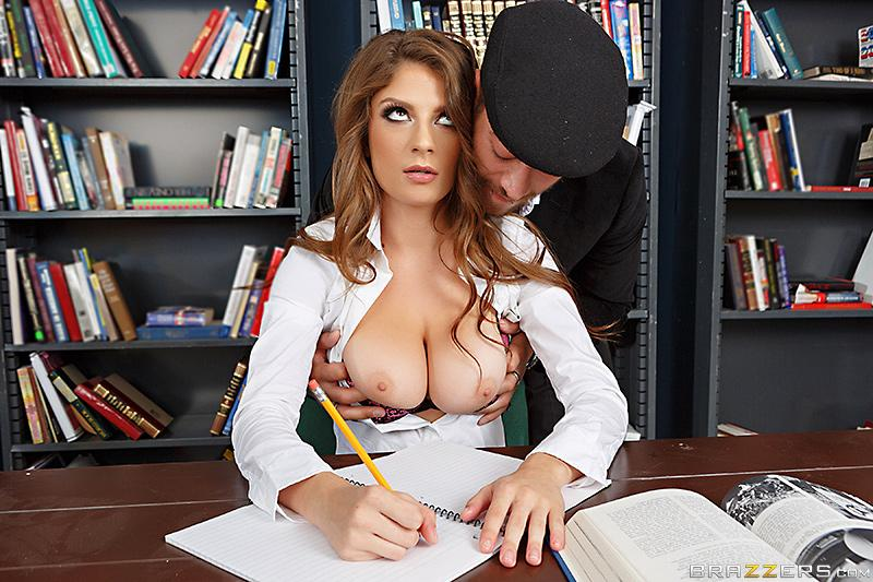 Dillion Carter – Study Break
