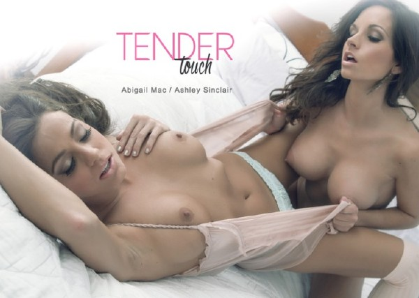 Ashley Sinclair, Abigail Mac – Tender Touch