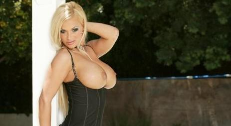 Shyla Stylez – Shyla Stylez Receives A Stream Of Cream