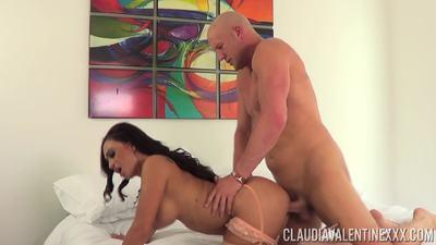 Claudia Ass Smotherin And Cock Lovin