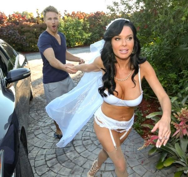 Veronica Avluv – Bride to be
